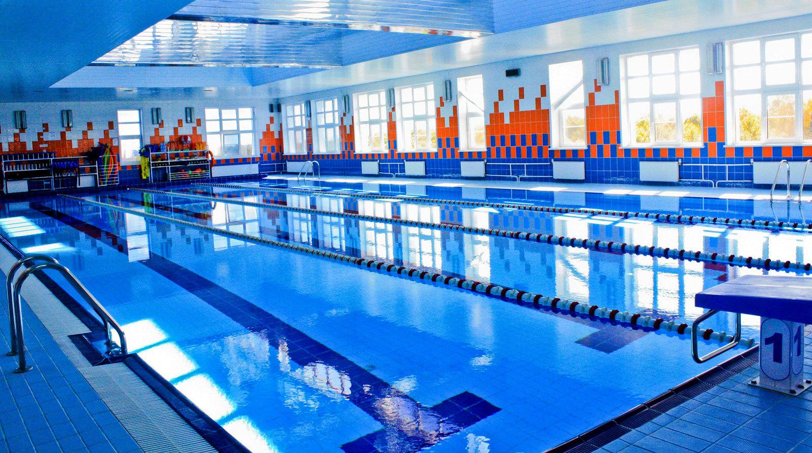 Очистные сооружения для бассейнов: системы оборудования для очистки сточных вод бассейна
