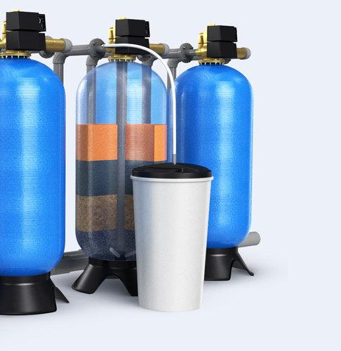 Методы очистки воды Дистилляция Ионообменный фильтр Обратный  3 Метод обратного осмоса Мембранные технологии очистки воды